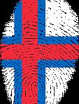 Faroe flag