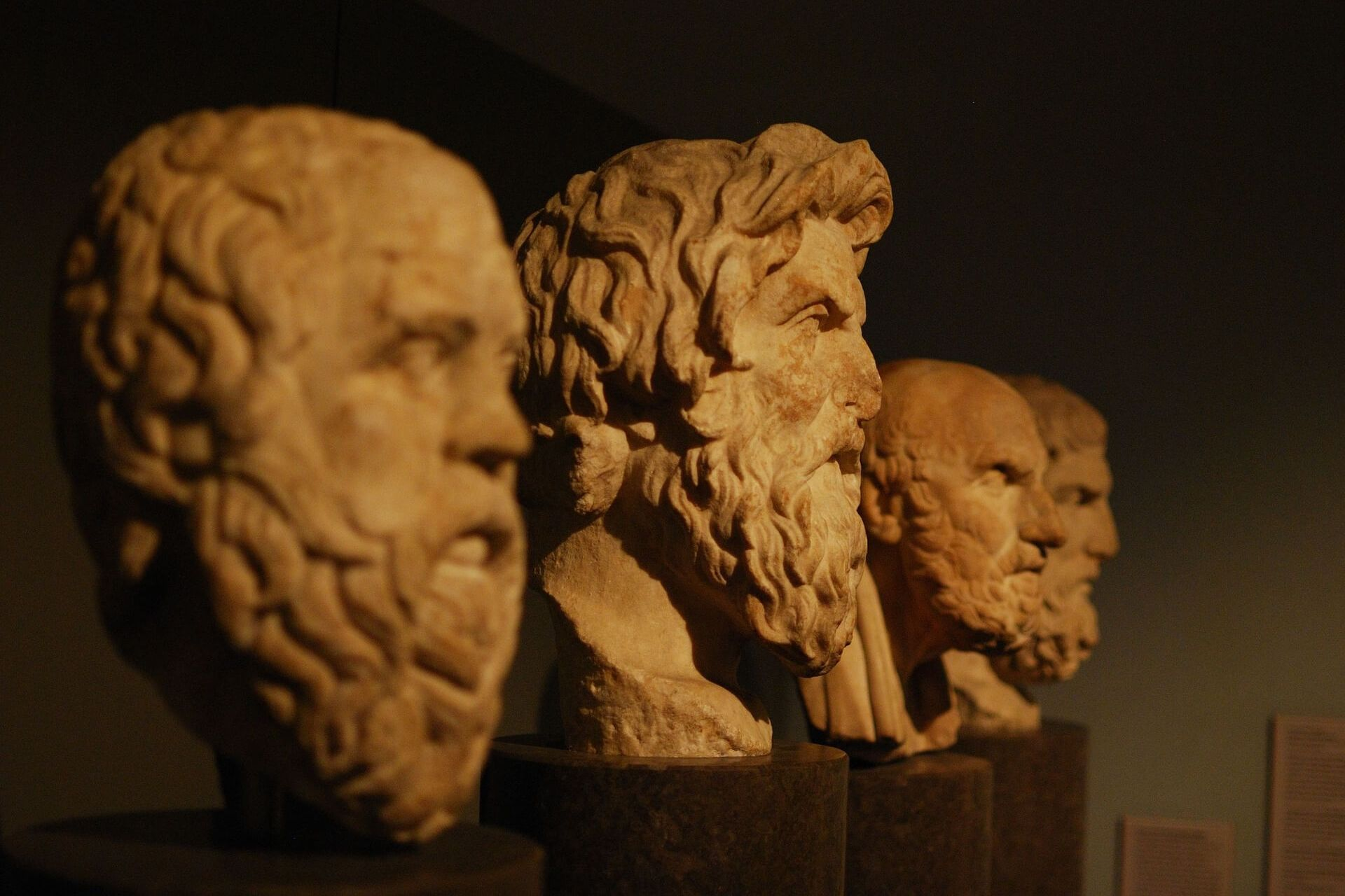 Argue with your friends on ancient debates